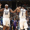 Memphis Grizzlies - Up to 63% Off Game