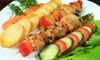 Phoenician Resto Cafe - Downtown Austin: 20% Cash Back for Lebanese Cuisine at Phoenician Resto Cafe