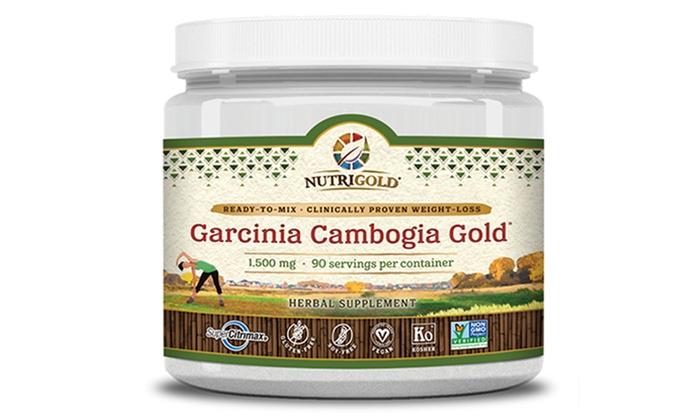 Garcinia Cambogia 1 Or 3 Pack Groupon Goods