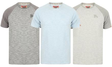 Tokyo Laundry Mens T-Shirt