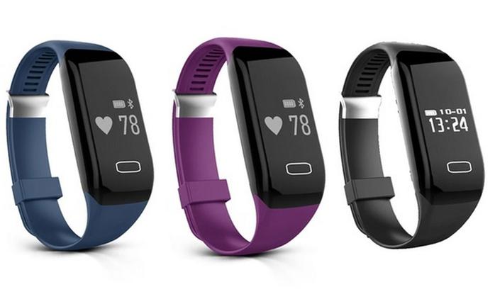 Smartwatch per fitness disponibile in vari colori a 26,99 € (73% di sconto)