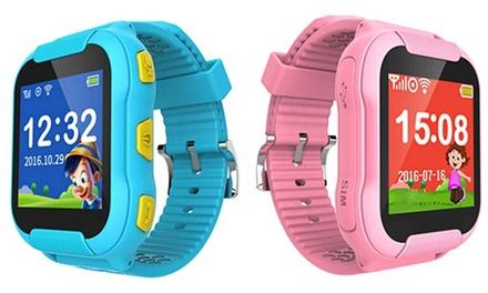 TechComm V15 Kids' Touchscreen Smartwatch