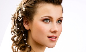 Vanessa Bridal & Image: $58 for Haircut, Style, and Partial Highlights at Vanessa Bridal & Image ($140 Value)