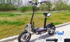Viron Electric Commuter Scooter