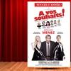 """""""A Vos Souhaits"""" au Théâtre du Gymnase"""