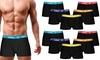 Pack de 10 boxers Umbro