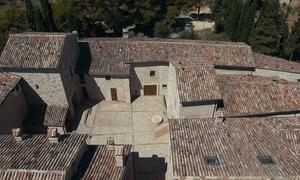 Castello Di Petroro - Abbazia di San Martino: Degustazione di vini selezionati e prodotti locali per 2, 4 o 6 persone all'Abbazia di San Martino (sconto fino a 72%)