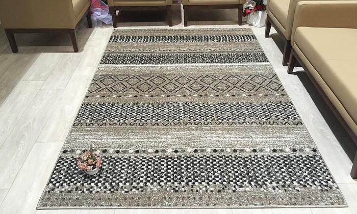 Bonprix tappeti tappeto madeira verde bpc living bonprix verdi