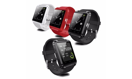 1, 2 ó 3 smartwatch modelo U8