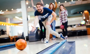 Salon de quilles Montmorency: C$32 for 2 Hours of Bowling for Up to Six at the Salon de quilles Montmorency and Saint-Pascal (C$81.63 Value)