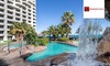 Perth: Beachside Stay with Breakfast