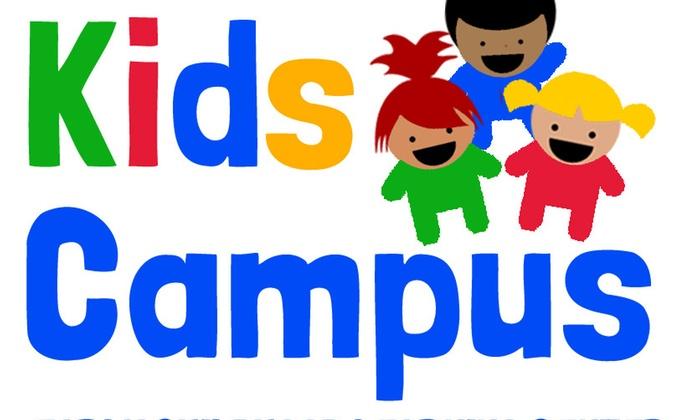 Kids Campus - Lynbrook: 58% Off Kids' Classes at Kids Campus