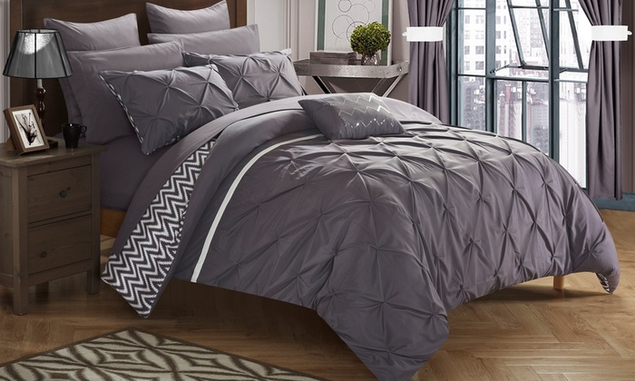 80% Off on Knoxville Bed in a Bag (20Pc) | Groupon Goods