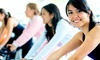 Up to 59% Off One Month of Fitness Classes