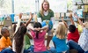 Phoenix Children's Academy Private Preschool - Multiple Locations: Child Care at Phoenix Children's Academy Private Preschool (Up to 82% Off)