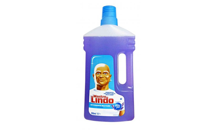 Fino a detergenti mastro lindo groupon goods