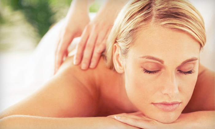 Spa in the Grove - Coconut Grove,Camp Biscayne: One, Three, or Five 60-Minute Massages at Spa in the Grove in Coconut Grove (Up to 63% Off)