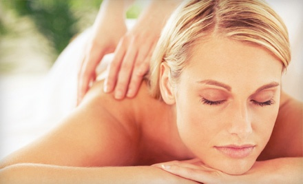 60-Minute Grove Massage (an $80 value) - Spa in the Grove in Coconut Grove