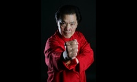 Seminar with Grandmaster William Cheung, 15 - 16 October at St. Gabriel's Halls (Up to 64% Off)