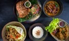 Up to 45% Off on Thai Cuisine at Newtown Thai
