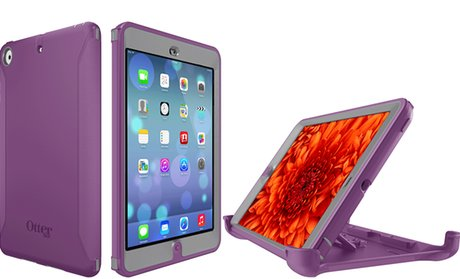 OtterBox Defender Series iPad Mini 2 with Retina Display Case!
