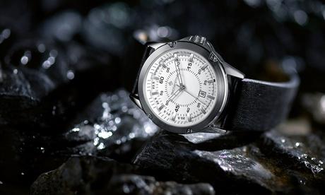 1 o 2 relojes Norse para hombre Timothy Stone (envío gratuito)