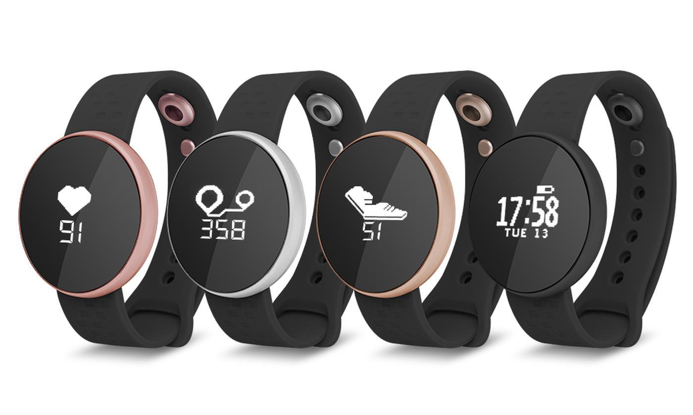 Aquarius 131 Smartwatch with OLED Display