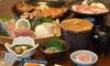 静岡 1名9,900円・丸々一尾の金目鯛姿煮などを堪能/2名分/1泊2食