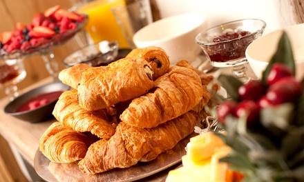 Coffee break dulce a domicilio para 10 o 20 personas desde 29,95 € en Produxit Catering