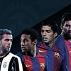 International Soccer: Juventus vs. Barcelona – Up to 15% Off