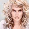 Up to 54% Off a Haircut Package