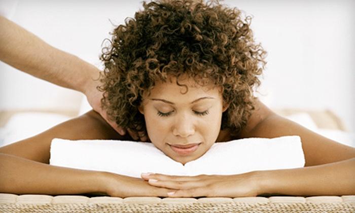 Alvino Massage - Speer: 60- or 90-Minute Massage at Alvino Massage (Up to 60% Off)