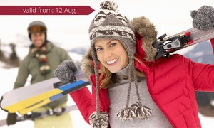 Summit Snowsports: $49 for $100 to Spend on Ski and Snowboard Hire at Summit Snowsports