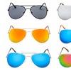 Aviator Sonnenbrillen für Kinder