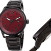Akribos XXIV Men's Watch with Easy-to-Read Date Dial