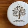 Box für Milchzähne 'Tree of Life'