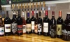 Wine & Ale Trail of South Jersey - Multiple Locations: $29 for Tasting Tour for One with Wine & Ale Trail of South Jersey ($40 Value)