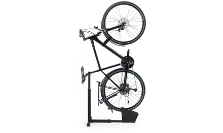 Easymaxx Bicycle Vertical Stand Groupon