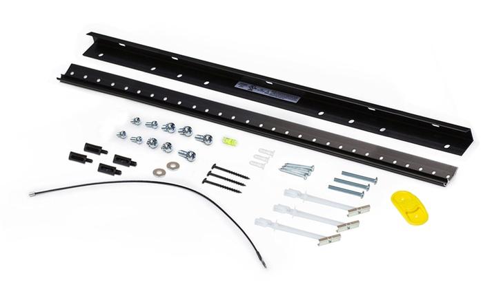 Simple Mount Tv Hanger Groupon Goods