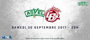 ASVEL Basket: 2 ou 4 places pour ASVEL/Limoges le 24 septembre ou ASVEL/Cholet le 30 septembre dès 19 € à l'Astroballe de Villeurbanne