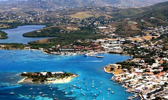 Virgin Islands Groupon Vacation