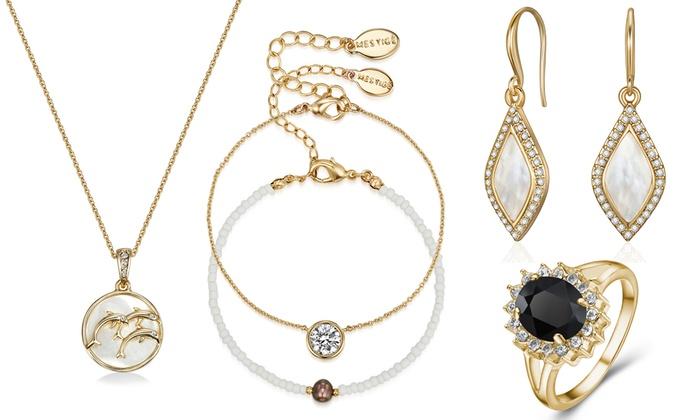 Neverland Sales: Bijoux Neverland Sales ornés de cristaux Swarovski®