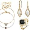 Bijoux Neverland Sales ornés cristaux Swarovski®