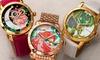 Bertha trendige Armbanduhr 49,99 € - Bekleidung & accessoires - uhren - damen - mode