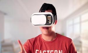 Casque de réalité virtuelle 360°