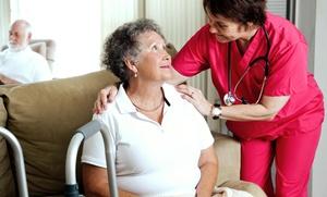 Penrose Senior Care Auditors, Inc.: $196 for $356 Worth of Senior Care — Penrose Senior Care Auditors, Inc.