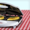 $17.99 for a Sylvania Nonstick Omelet Maker