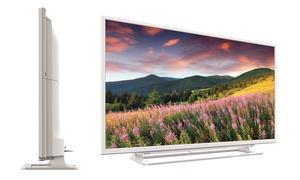 "TV con LED Toshiba HD 32"""