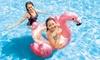 Intex Fun Inflatable Float