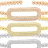 18K Gold Italian Design Bangles
